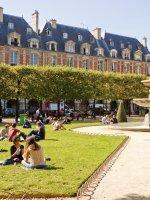 Saurez-vous reconnaître ces places les plus célèbres de France ?