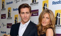 """Jake Gyllenhaal avait le béguin pour Jennifer Aniston et l'avait """"bien caché"""""""