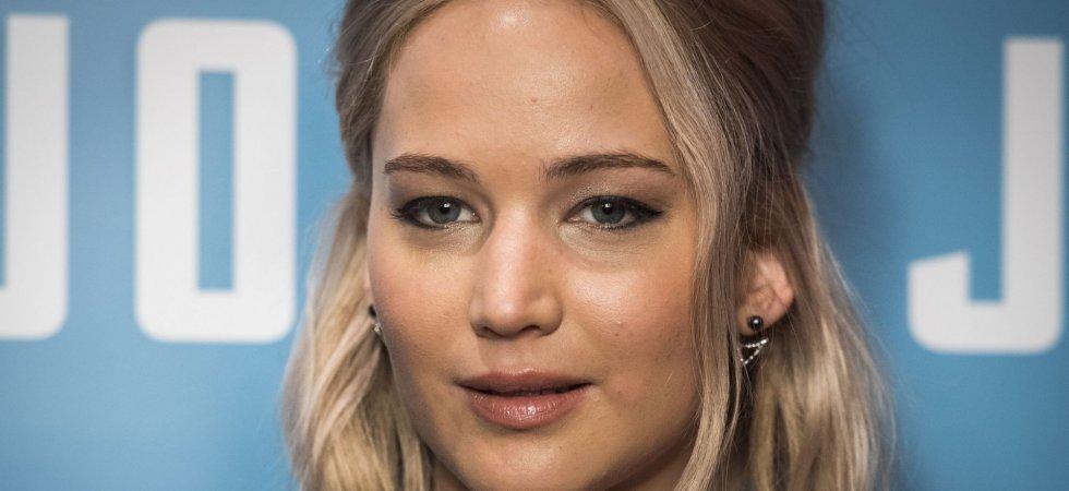 Jennifer Lawrence : l'actrice revient sur la fuite de ses photos nue