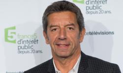 Michel Cymes : animateur préféré des Français