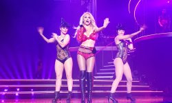 Britney Spears, face à ses démons