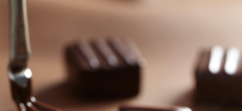 Pâques : les astuces d'un chef pour faire nos chocolats maison !