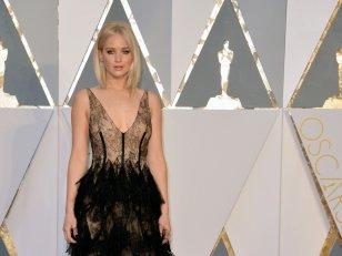 Les plus belles robes des Oscars