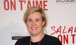 """Hélène Darroze : """"J'ai de la chance car j'ai été maman assez tardivement"""""""