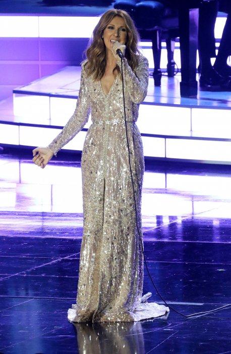 Céline Dion annonce la sortie d\