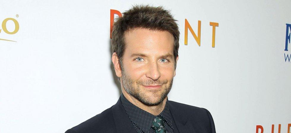 """Bradley Cooper : """"J'ai toujours été fasciné par le monde de la restauration"""""""