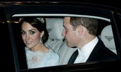 Kate Middleton porte la tiare de Lady Diana