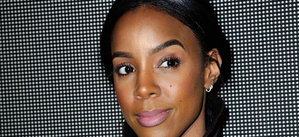 Kelly Rowland planche sur une ligne de maquillage pour les peaux noires