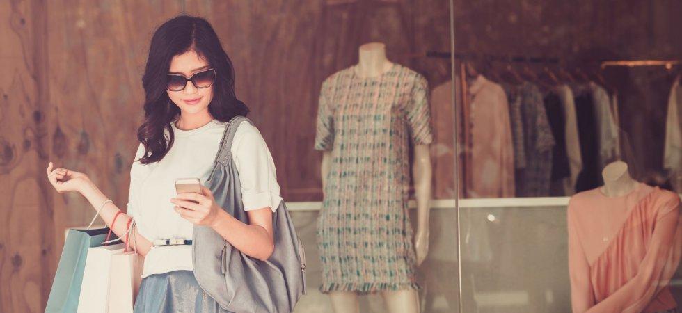 ShareWear : empruntez gratuitement des vêtements grâce à Instagram !