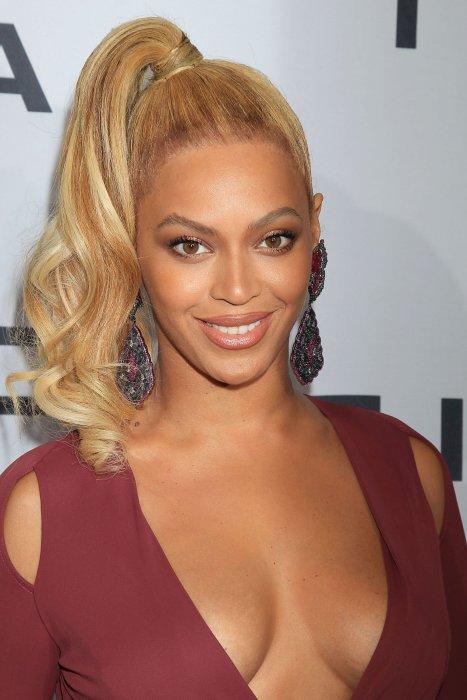 Beyoncé à l\
