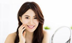 Jamsu : la technique coréenne pour une peau parfaite