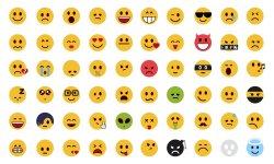 Décryptage : la folie des emojis !