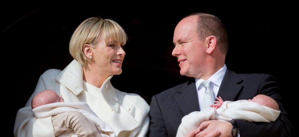 Le prince Albert prépare l'anniversaire de Jacques et Gabriella !