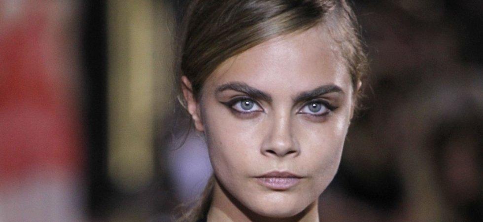 Cara Delevingne : sur le point de mettre fin à sa carrière de mannequin ?