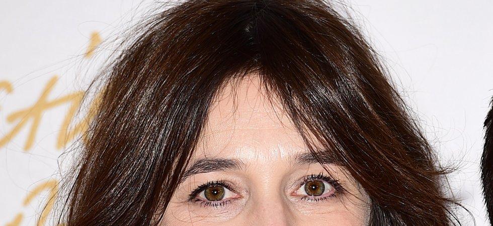 Charlotte Gainsbourg dévoile sa fille pour Comptoir des Cotonniers