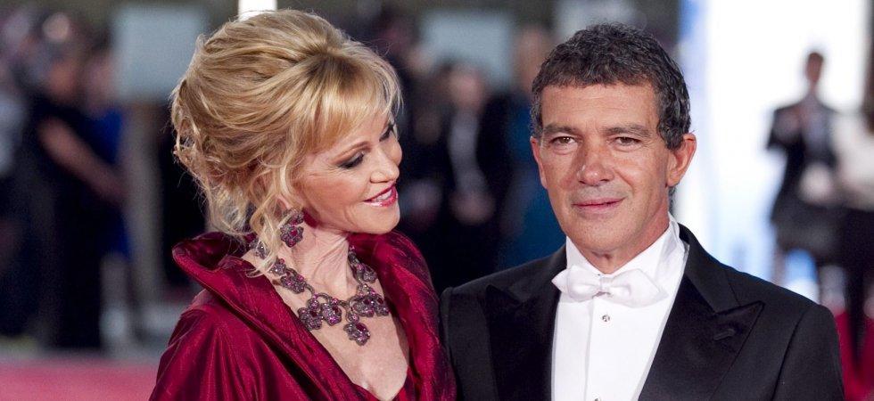 Antonio Bandera et Melanie Griffith : leur divorce est officialisé