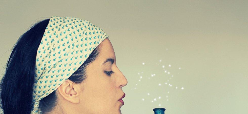 Trois parfums insolites aux odeurs impensables