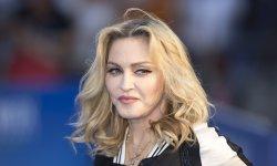 Madonna promet une gâterie à qui votera Hillary Clinton