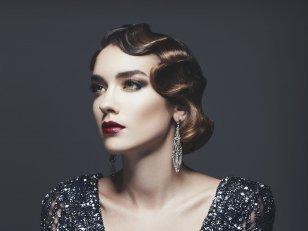Dix coiffures tendance et stylées pour le réveillon