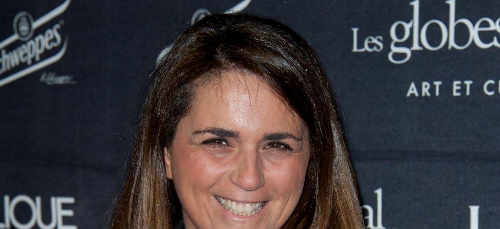 Valérie Bénaïm exprime son admiration pour Cyril Hanouna