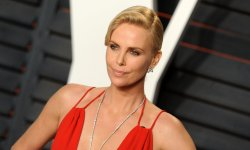 Charlize Theron n'a pas