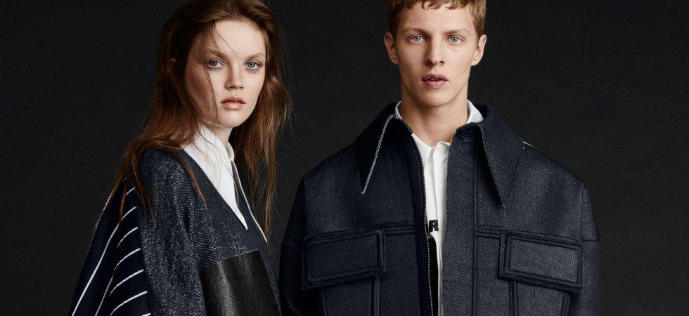 Ximon Lee présente sa collection pour H&M