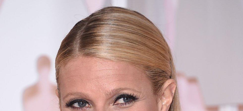 Gwyneth Paltrow a retrouvé l'amour avec Brad Falchuk