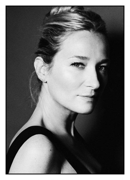 Julie de Libran, directrice artistique de Sonia Rykiel.