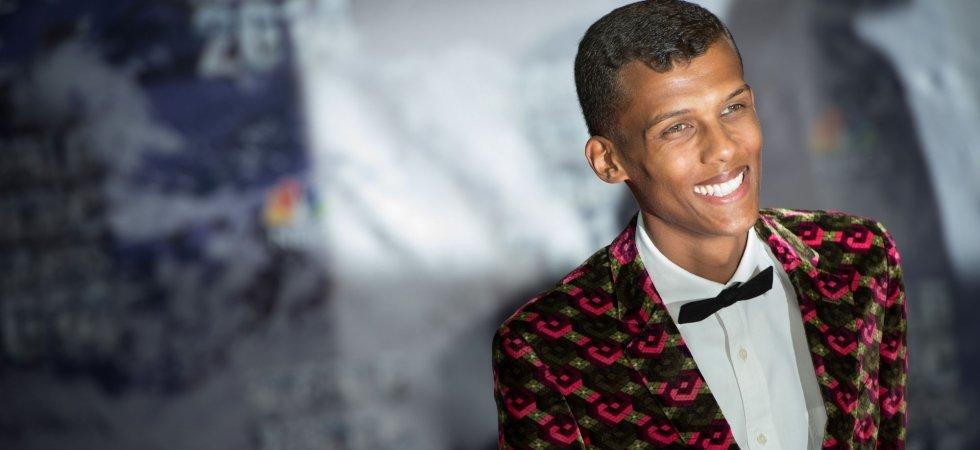 Stromae : le chanteur belge s'est marié !