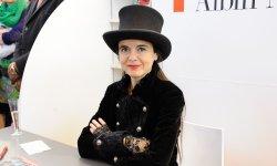 Amélie Nothomb évoque ses liens avec sa soeur