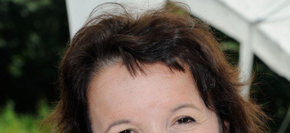 """Anne Roumanoff, en couple depuis 25 ans : """"Je ne sais pas si ça va durer !"""""""