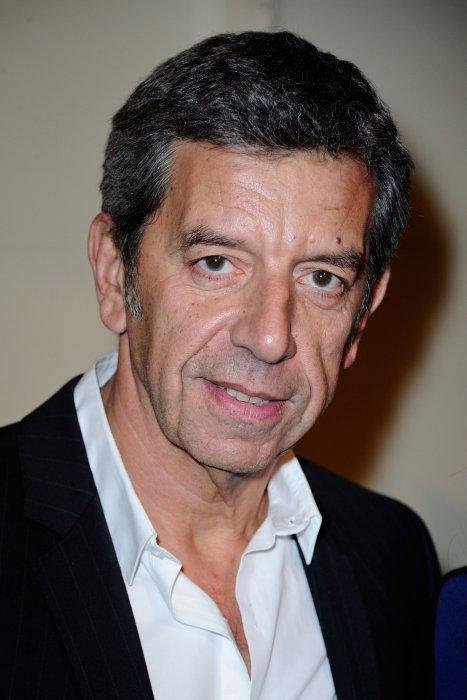 Michel Cymes assiste au Gala d\