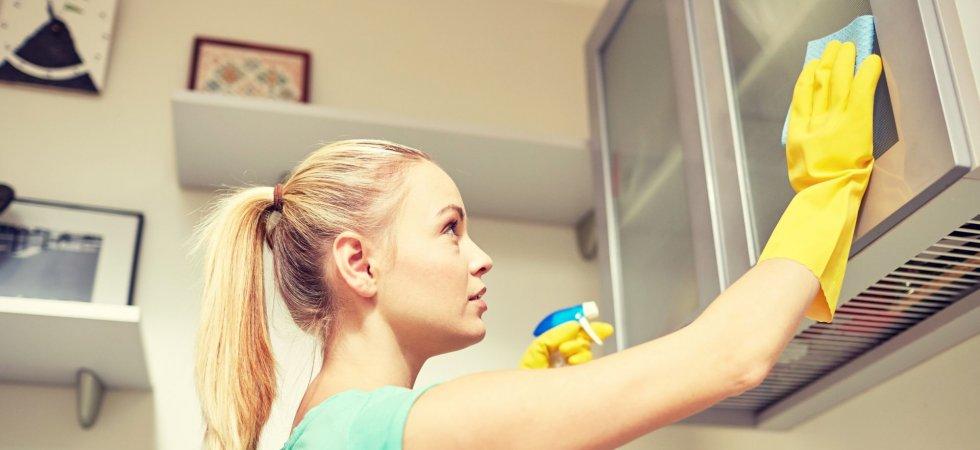 Ménage de printemps : cinq astuces pour le réussir