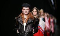 Gucci va fusionner les défilés de ses collections homme et femme