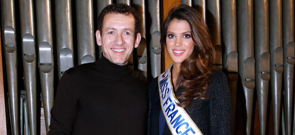 Miss France 2016 : après Dany Boonn, elle rêve de rencontrer Michel Cymes