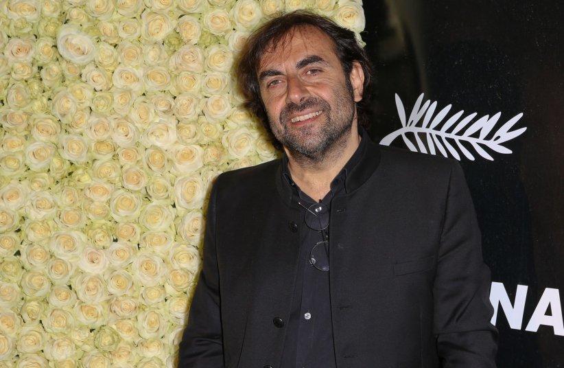 André Manoukian assiste à la Soirée Canal + à Mougins lors du 68e Festival international du film de Cannes, le 15 mai 2015.