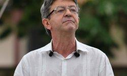 Jean-Luc Mélenchon se confie sur son handicap