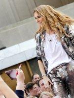 Céline Dion : à 49 ans, plus stylée que jamais ? Votez !