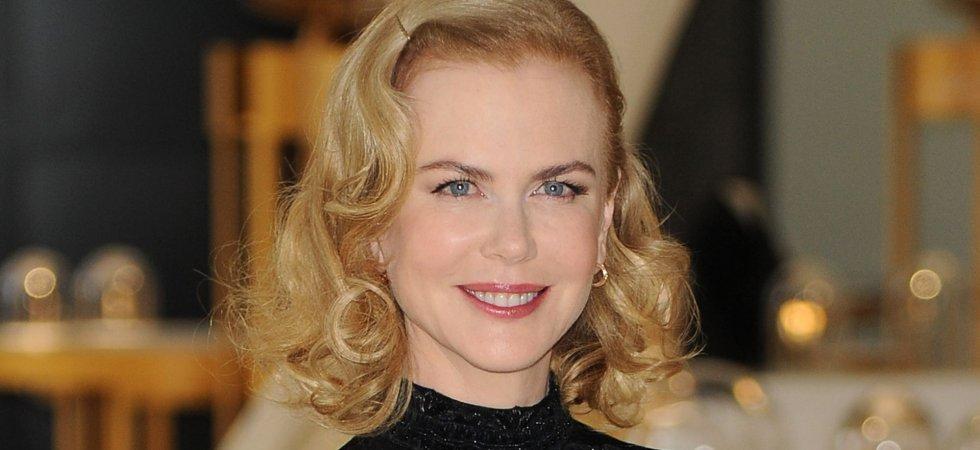 """Nicole Kidman : oscarisée mais """"plus seule que jamais"""" en 2002"""