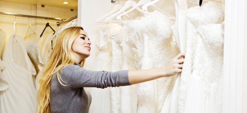 Acheter sa robe de mariée sur Internet : une fausse bonne idée ?