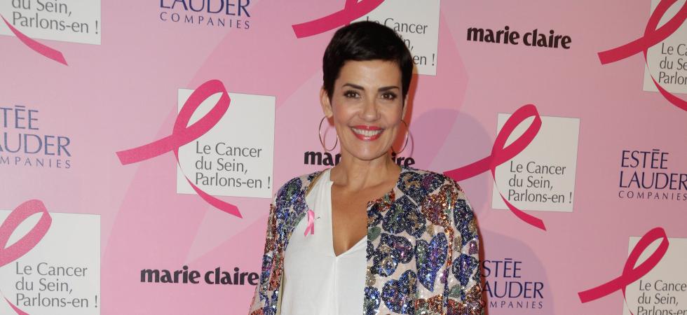 """Cristina Cordula sur son couple : """"Il faut respecter la vie privée"""""""