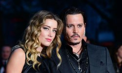 Johnny Depp et Amber Heard : ils divorcent !