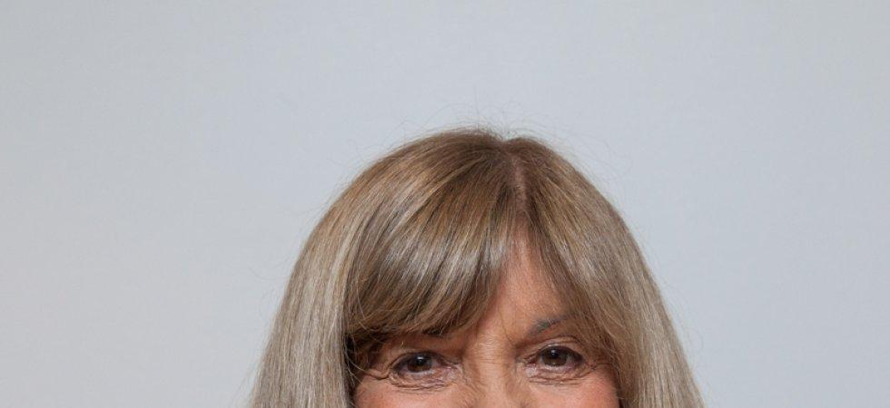 """Chantal Goya : de retour sur scène, elle se """"moque des critiques"""""""
