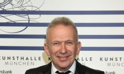 Jean Paul Gaultier, président de Miss France