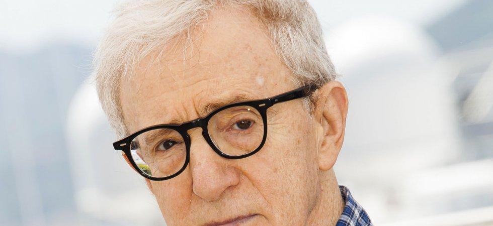 """Woody Allen : """"J'ai réalisé tous mes rêves d'enfant"""""""