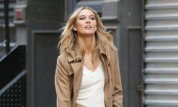Dix jupes trapèze pour un look tendance