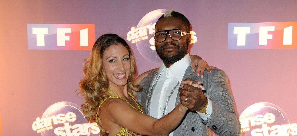 Danse avec les stars : Djibril Cissé, premier éliminé !