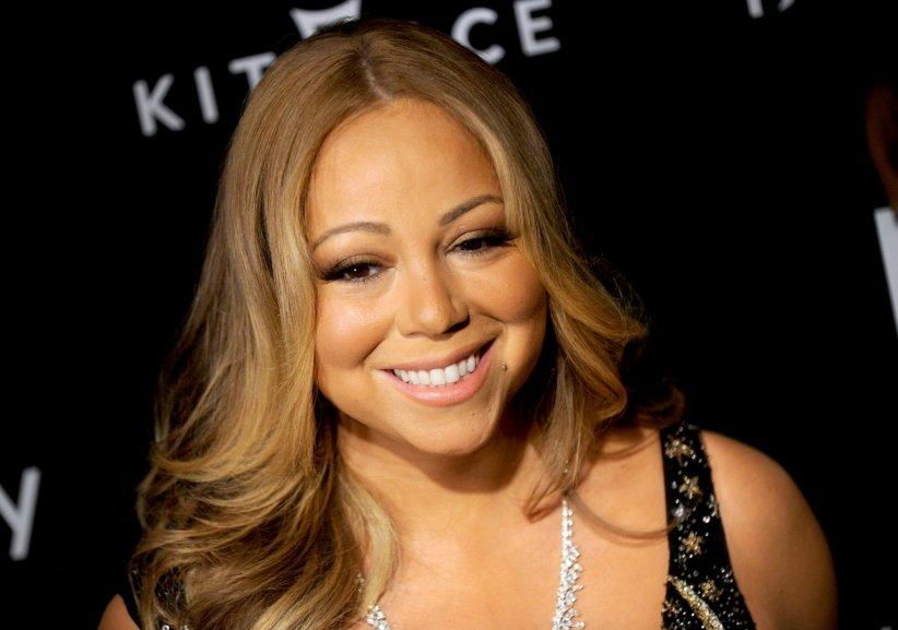 Mariah Carey assiste à la soirée BAZAAR Icons du magazine Harper\