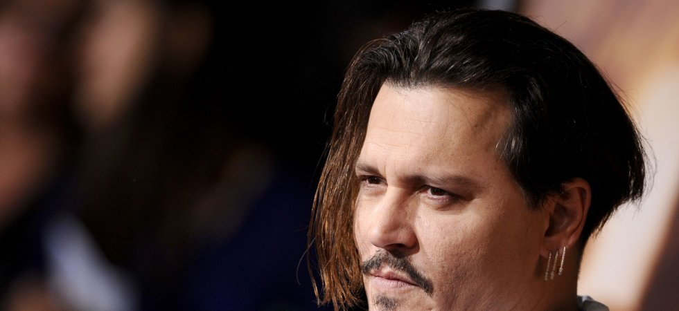 """Johnny Depp, très proche de sa fille Lily-Rose : """"Elle me dit tout"""""""
