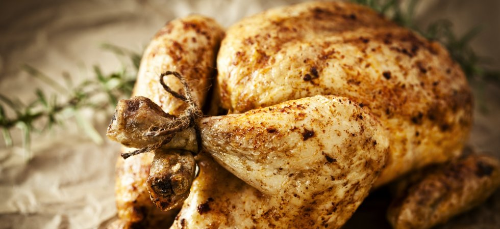 Fermier, bio... Bien choisir son poulet